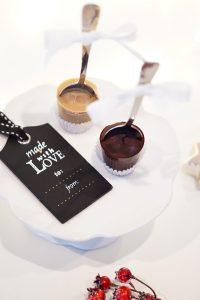 Geschenke aus der Kueche Schokolade Loeffel 2
