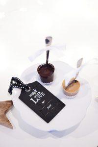Selbstgemachte Trinkschokolade 2