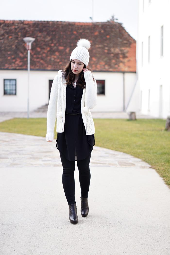 7 ways to wear strick 2