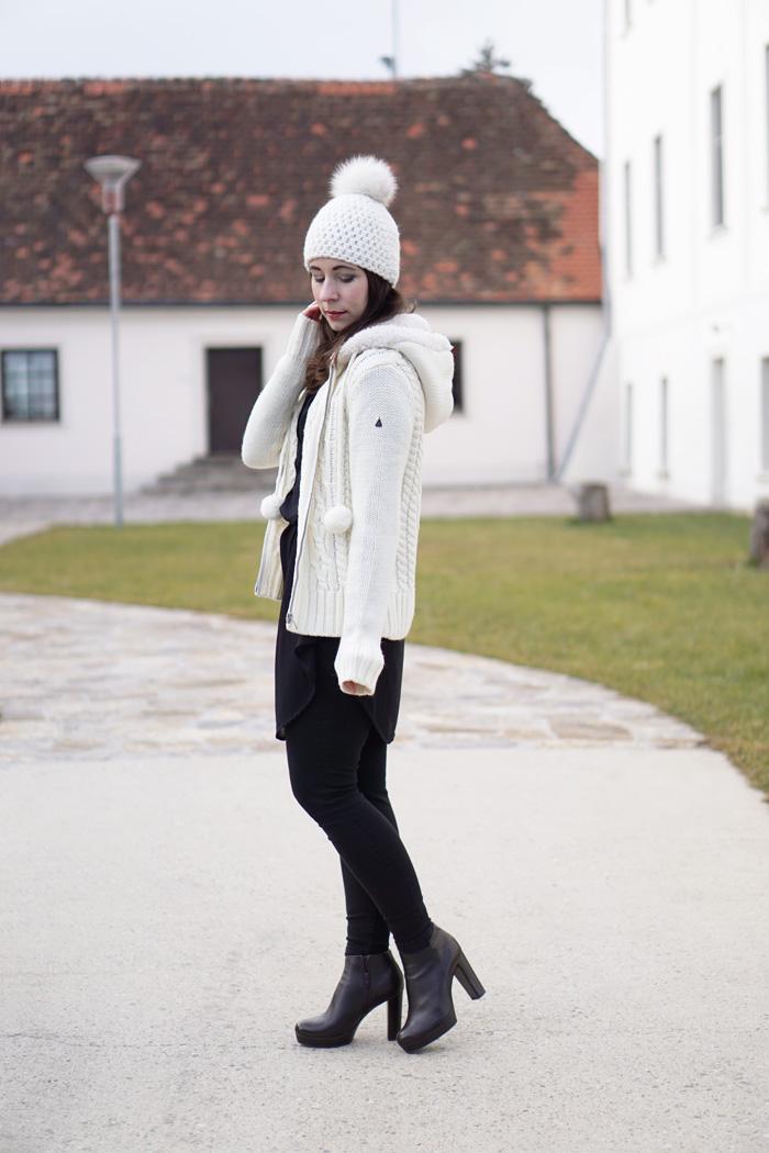 7 ways to wear strick 5