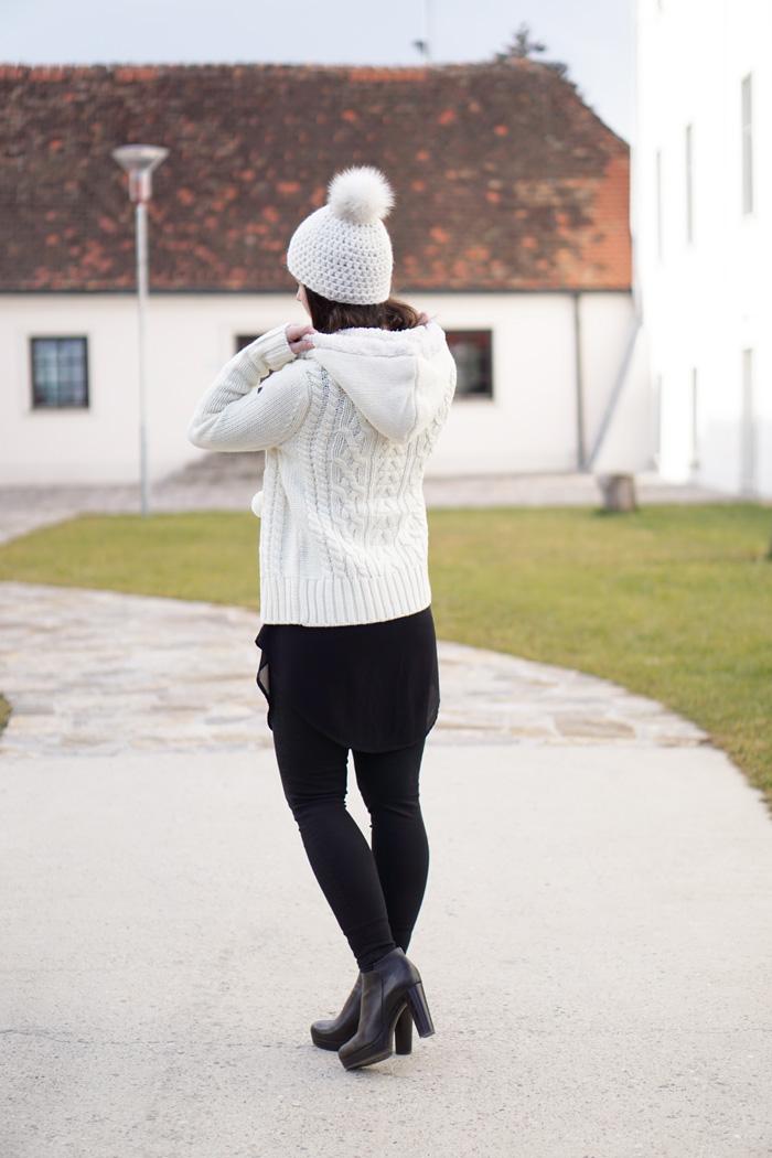 7 ways to wear strick 7