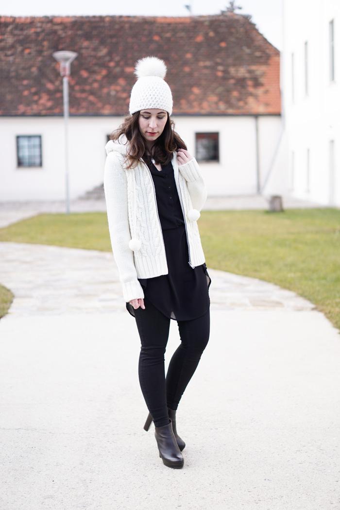 7 ways to wear strick 8