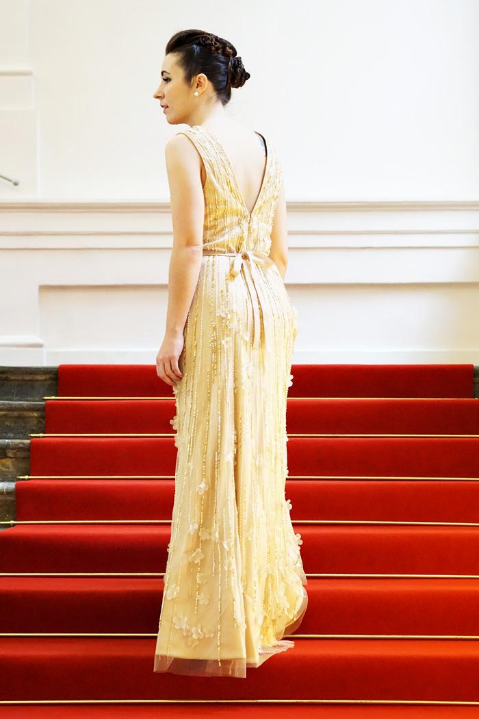 Ballkleid Trends 2015 2016 Steinecker Fashion Blog Graz 1