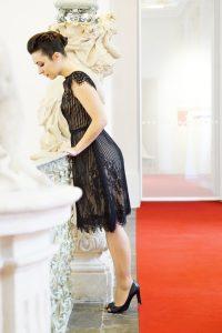Ballkleid Trends 2015 2016 Steinecker Fashion Blog Graz 10