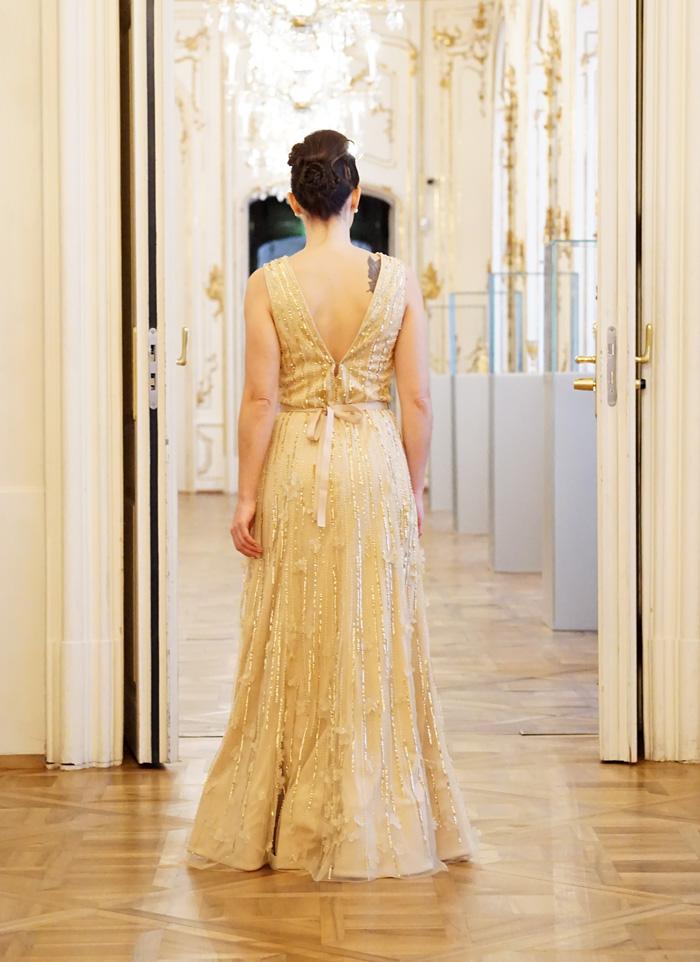 Ballkleid Trends 2015 2016 Steinecker Fashion Blog Graz 3