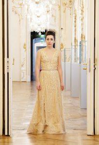Ballkleid Trends 2015 2016 Steinecker Fashion Blog Graz 7