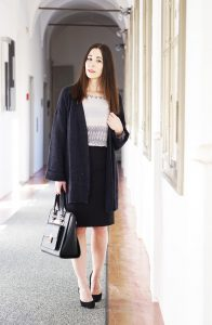 Lifestyle Blog Graz Business Outfit 2