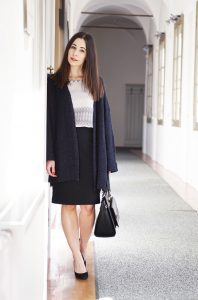 Lifestyle Blog Graz Business Outfit 6