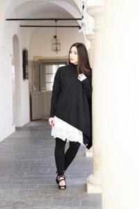 outfit spitzenkleid fashion blog graz 4