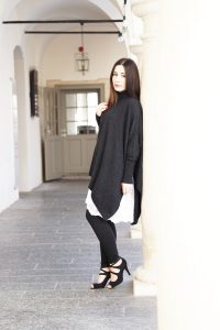 outfit spitzenkleid fashion blog graz 6