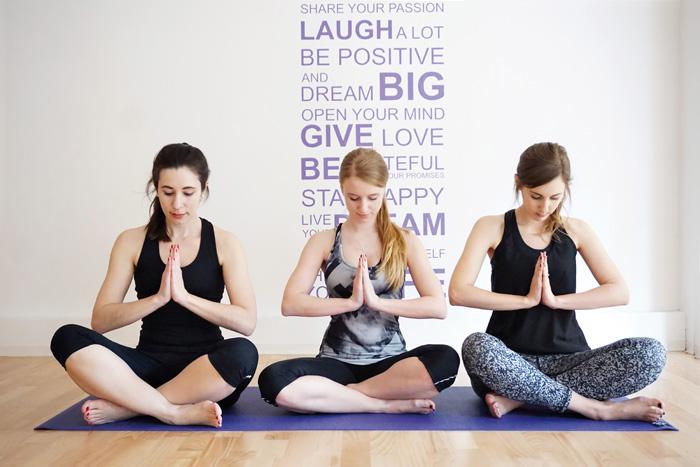Flexibillity Strength einfaches Ganzkoerper Workout 2