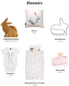Gift Guide Easter Presents
