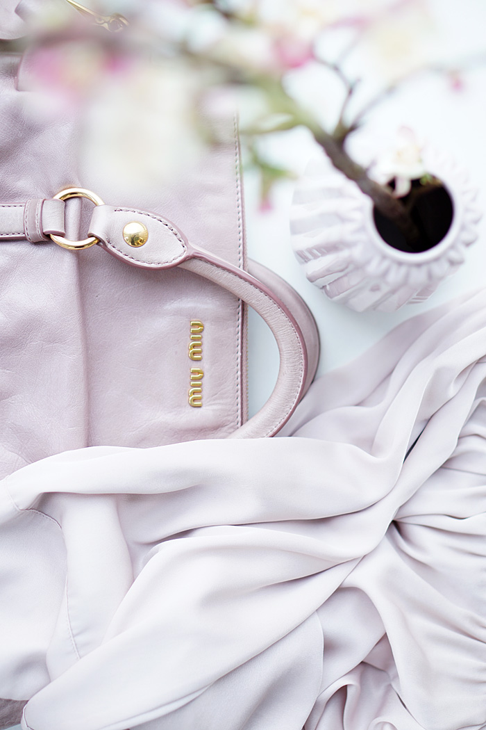 Miu Miu Rosa Bow Bag
