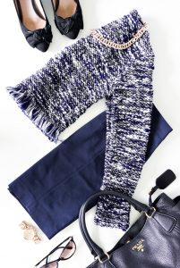 Business Fashion Styleguide 3