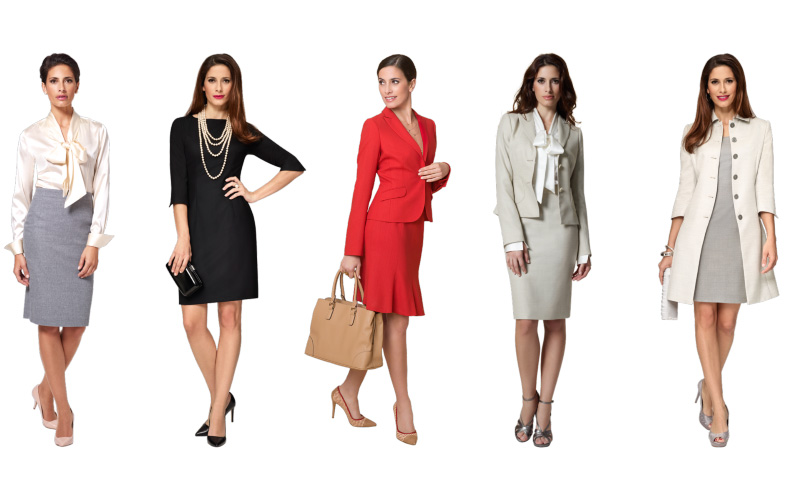 Business Fashion Styleguide Business Casual