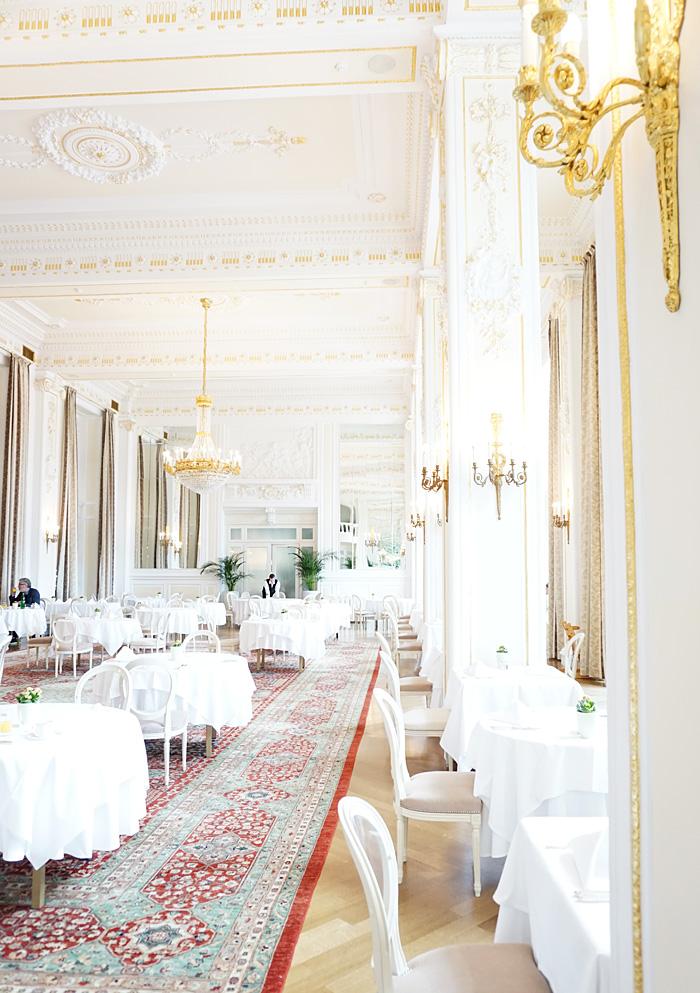 Erfahrungsbericht Hotel Kempinski Palace Portoroz 01