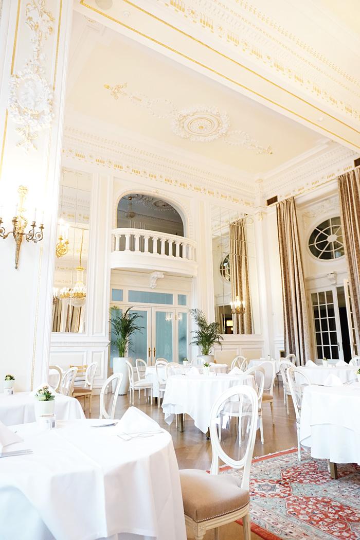 Erfahrungsbericht Hotel Kempinski Palace Portoroz 10