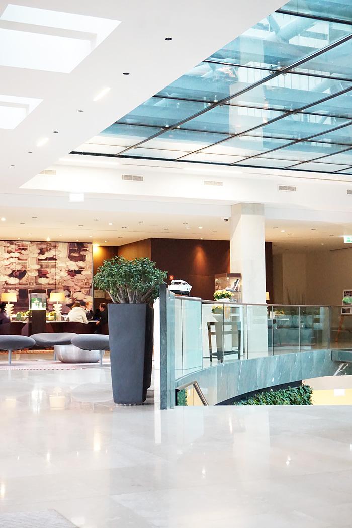 Erfahrungsbericht Hotel Kempinski Palace Portoroz 11