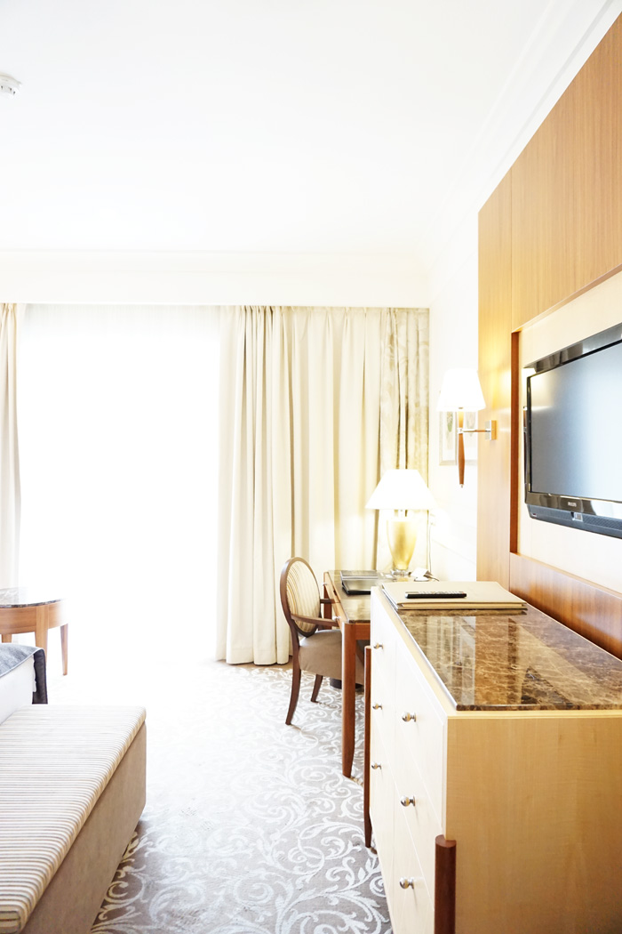 Erfahrungsbericht Hotel Kempinski Palace Portoroz 18