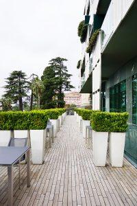 Erfahrungsbericht Hotel Kempinski Palace Portoroz 5
