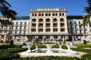 Erfahrungsbericht Hotel Kempinski Palace Portoroz 8