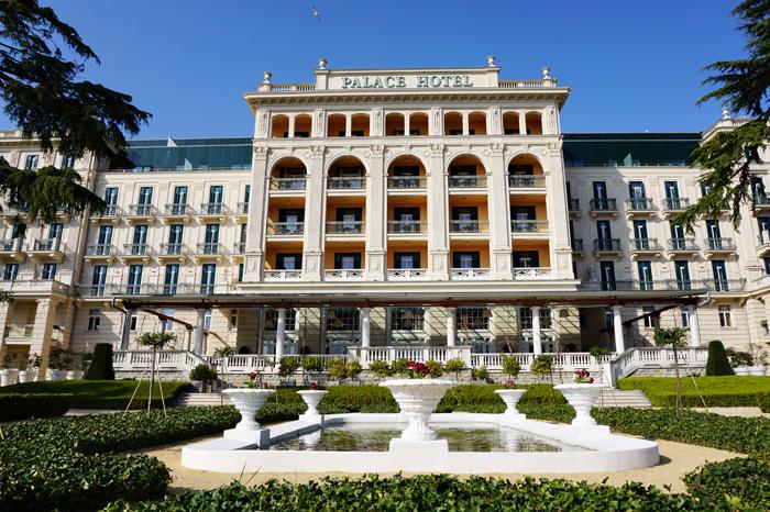 Portoroz  Sterne Hotel