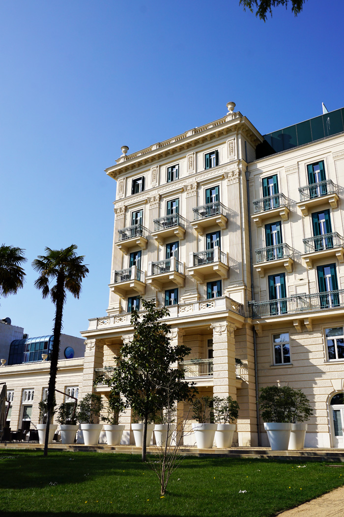 Erfahrungsbericht Hotel Kempinski Palace Portoroz 9