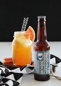Grapefruit Radler Sommer Drink IPA Bier 4