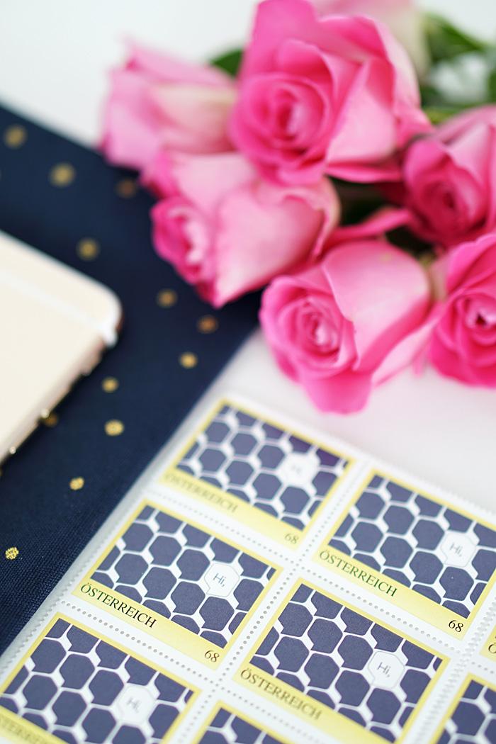 Post.at Meine Marke individuelle Briefmarke 5