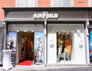 Airfield Graz