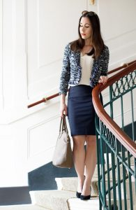 Business Outfit Business Style Blog Oesterreich 2