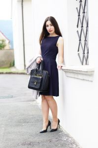 Business Outfit Fashion Blog Graz Airfield Store Graz 3