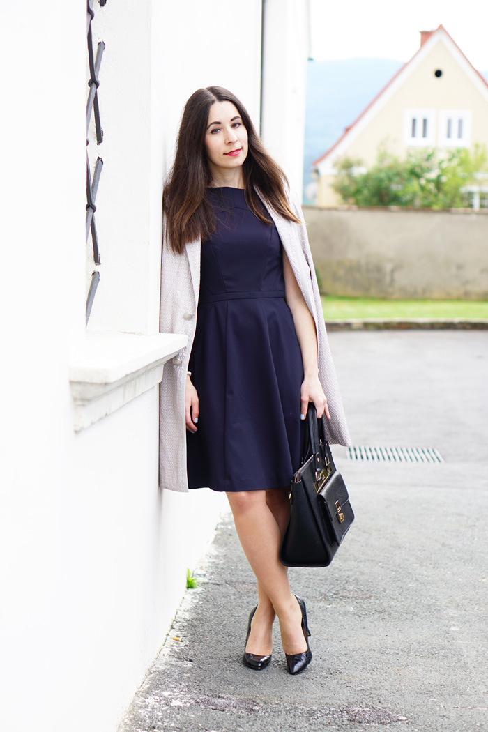 Business Outfit Fashion Blog Graz Airfield Store Graz 5