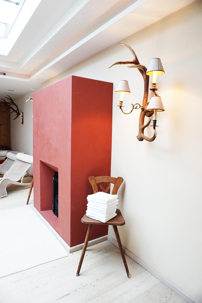 Hotel Theresa Wellness-Urlaub Erfahrungsbericht 11