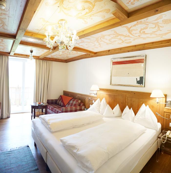 Hotel Theresa Wellness-Urlaub Erfahrungsbericht 17