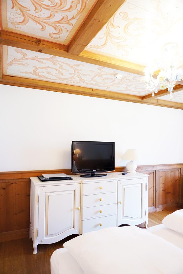 Hotel Theresa Wellness-Urlaub Erfahrungsbericht 19