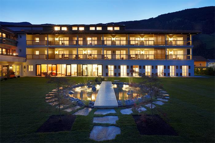 Hotel Theresa Wellness-Urlaub Erfahrungsbericht 27