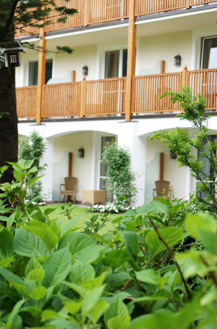 Hotel Theresa Wellness-Urlaub Erfahrungsbericht 3