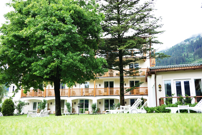 Hotel Theresa Wellness-Urlaub Erfahrungsbericht 4