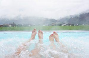 Hotel Theresa Wellness-Urlaub Erfahrungsbericht 7