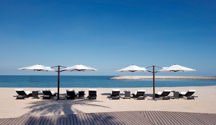 Jumeirah_Messilah_Beach_Hotel_Spa_-_Private_Beach