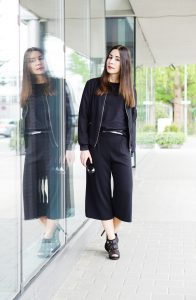 Outfit Culottes Fashionblog Oesterreich 2