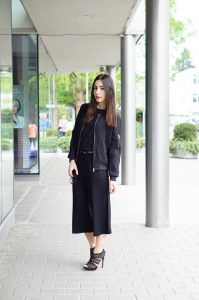 Outfit Culottes Fashionblog Oesterreich 6