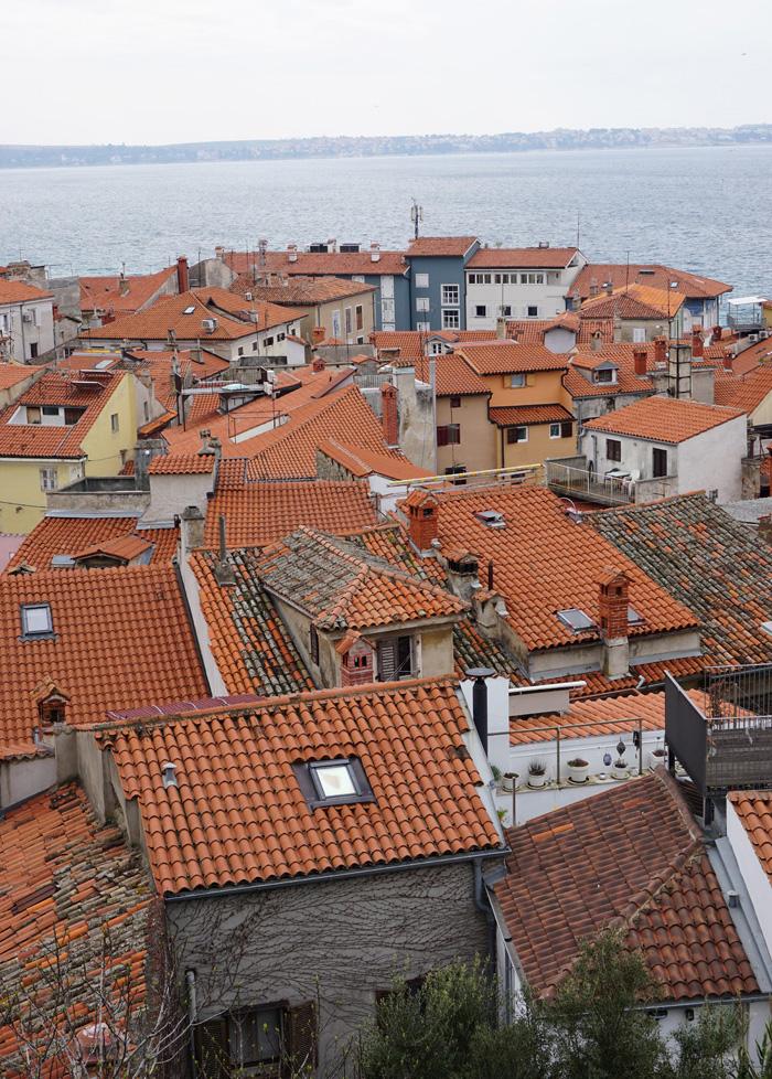 Reiseziel Pfingsten Piran Slowenien 8