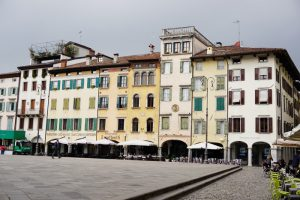 Reiseziel Pfingsten Udine Italien 2
