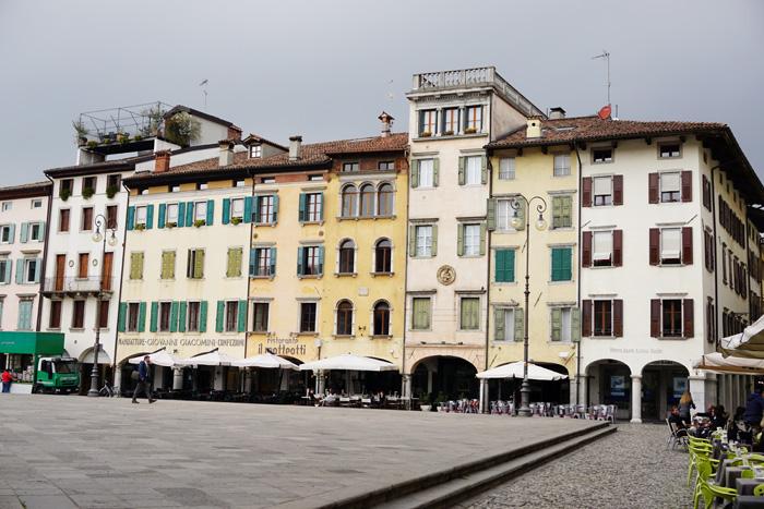 Reiseziel Pfingsten Udine Slowenien 2