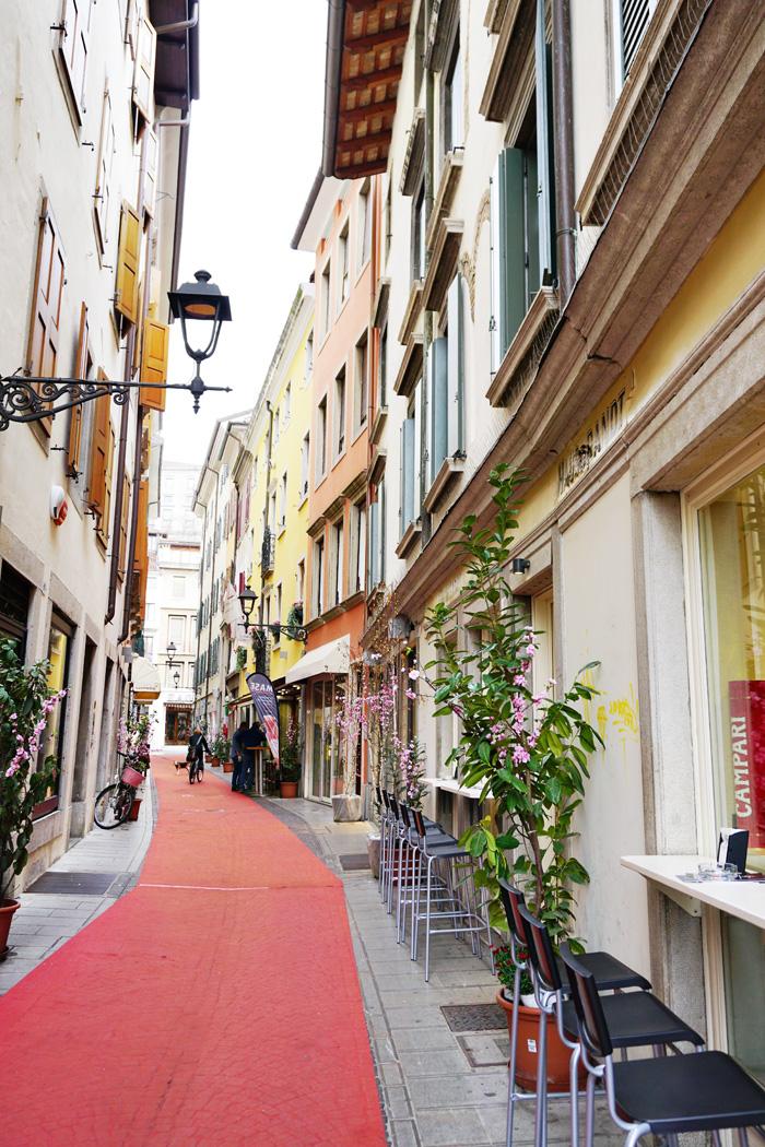 Reiseziel Pfingsten Udine Italien 3