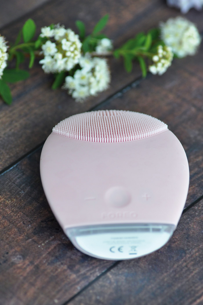 Review Foreo Luna 2