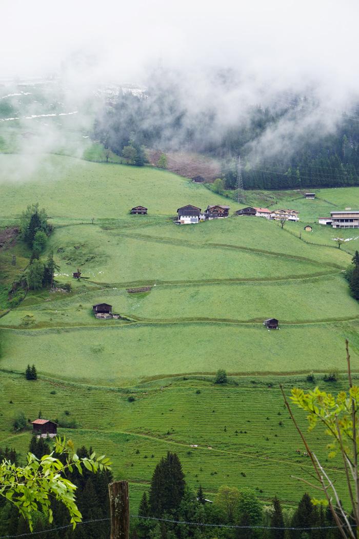 Wanderausflug Tirol