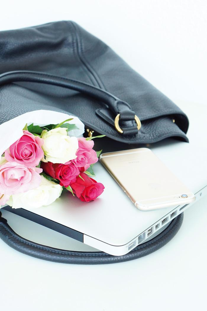 Die perfekte Business-Tasche 2